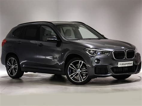 Bmw X1 M Sport by 2017 X1 M Sport Best New Cars For 2018