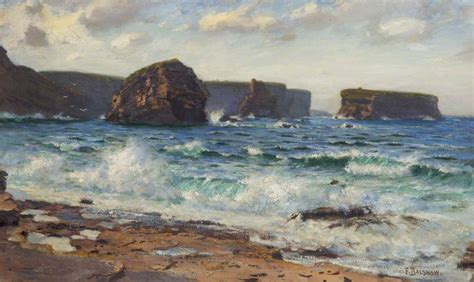 Landscape Artists Northern Ireland Northern Landscape Paintings Beatiful Landscape