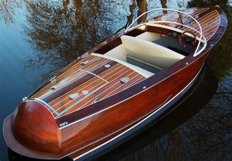 Wooden Speed Boat Plans Uk