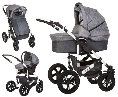 baby pram pushchair buggy stroller car seat travel