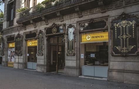 banco pichincha espa 241 a cumple cinco a 241 os en europa la