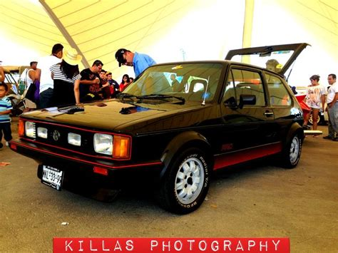volkswagen caribe golf mk1 gti or caribe pro in mex 1987 vw family cars