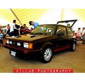 GOLF MK1 GTI OR CARIBE PRO IN MEX 1987  VW FAMILY CARS