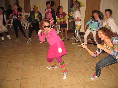dance rock  roll baltimores