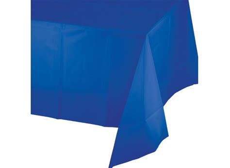 Cobalt Blue Table Ls by Plain Table Covers Sweet Pea