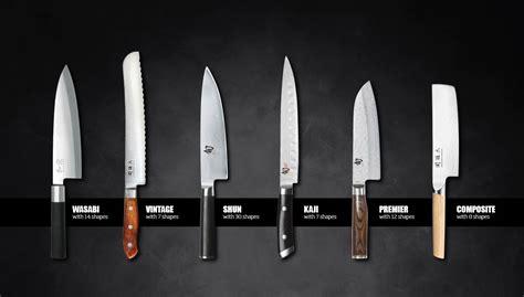 Kai Kitchen Knives kai europe