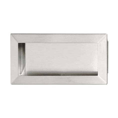 Recessed Cabinet Pull by Hafele Cabinet And Door Hardware 151 67 602 Recessed