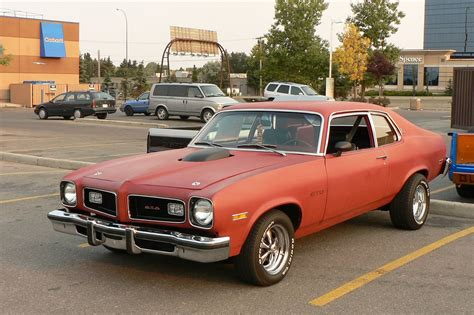 what was the last year for pontiac last gto 1974 pontiac gto the last year of production