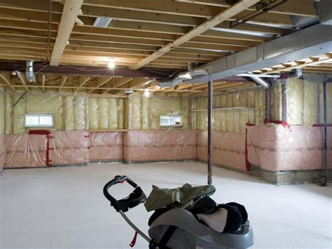 Unfinished Basement Ideas On A Budget Basement Makeover Ideas From Candice Decorating And Design Ideas For Interior Rooms Hgtv
