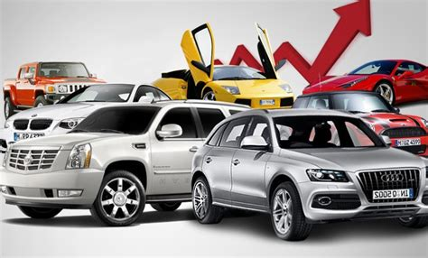 Records In Mexico Sales Of Cars And Light Trucks Set New Records In Mexico In November The Yucatan Times