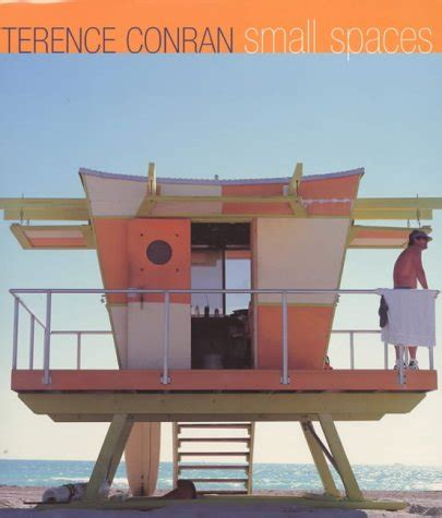 Buku Terence Conran Esensial Small Space sir terence conran author profile news books and speaking inquiries