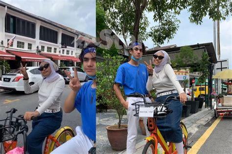 road trip  remaja rentas  negeri tukang bawa kereta
