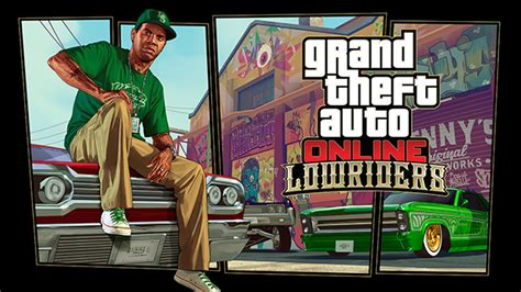 gta 5 bobbleheads gta 5 lowriders dlc now available for