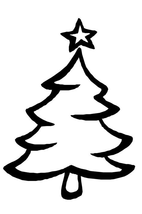 arbol de navidad dibujos para colorear dibujos1001 com kerst kleurplaten kerstboom