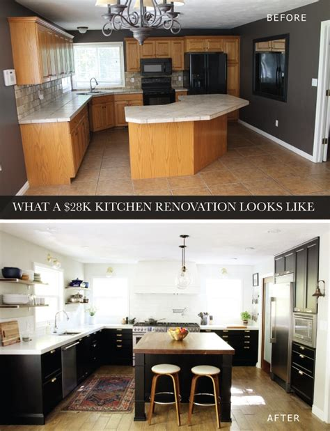 how much did your kitchen renovation cost reader how much did the kitchen cost chris loves julia