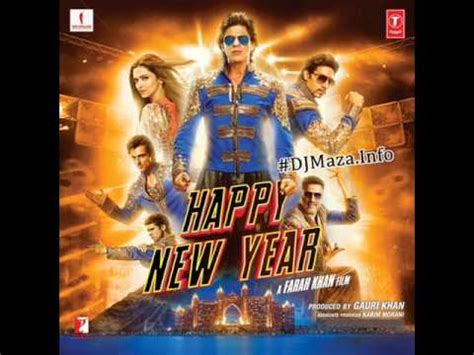 happy new year jukebox audio songs youtube