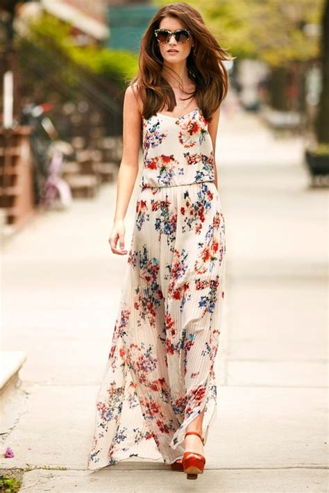 style staple the floral dress 6 of the best floral dresses from your favourite high