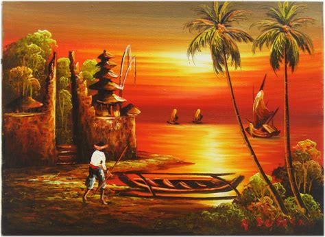 Jual Sho Kuda Original Murah jual lukisan sunset murah komunitas dan jual beli forum
