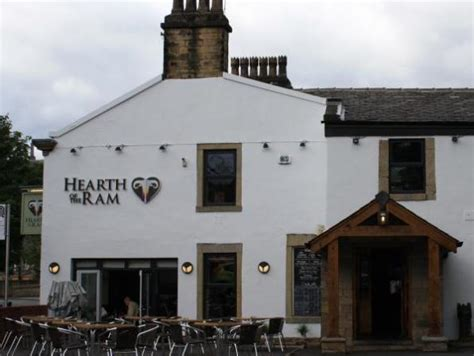 hearth of ram hearth of the ram ramsbottom whatpub