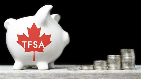 Cra Tfsa Room by Tax Free Savings Account Tfsa Contribution And Limits White Kennedy Chartered