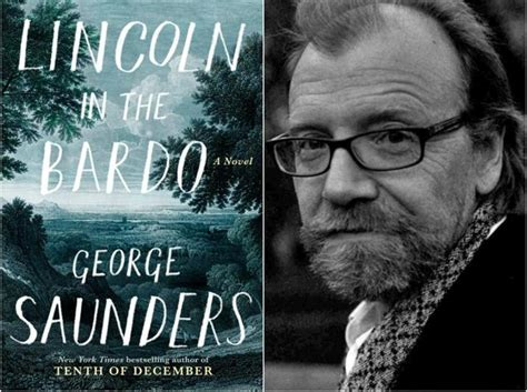 lincoln in the bardo a novel books lincoln in the bardo george saunders debut novel to