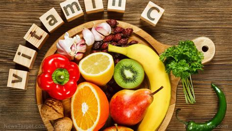 fruit vitamins combination of antibiotic plus vitamin c found 100x more