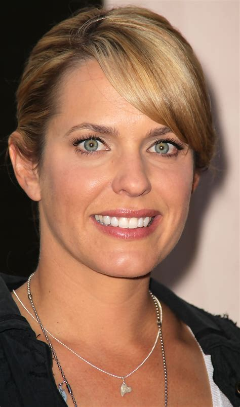 arianne zucker with short hair arianne zucker photos photos academy of televison