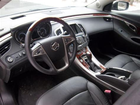 2013 Buick Lacrosse Interior by Picture Other 2013 Buick Lacrosse Interior 01 Jpg