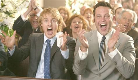 These 12 ?Wedding Crashers? Quotes Will Help You Fit In At