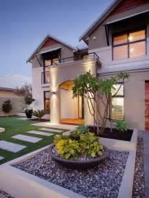 25 best ideas about modern front yard on pinterest