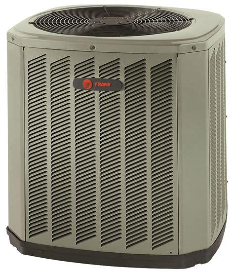 trane ac unit capacitor trane air conditioners