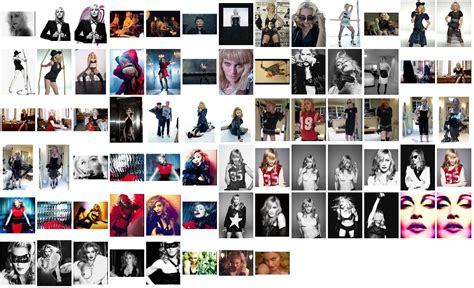 Cd 1989 Deluxe Imported Hongkong madonna s outtakes more 180 hq pictures