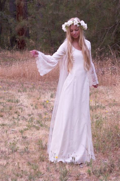 Hippie Wedding Dresses by 25 Best Ideas About Hippie Wedding Dresses On