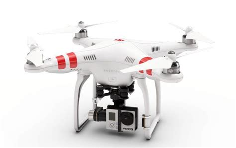 Drone Gopro the 5 best drones with gopro cameras dronelife