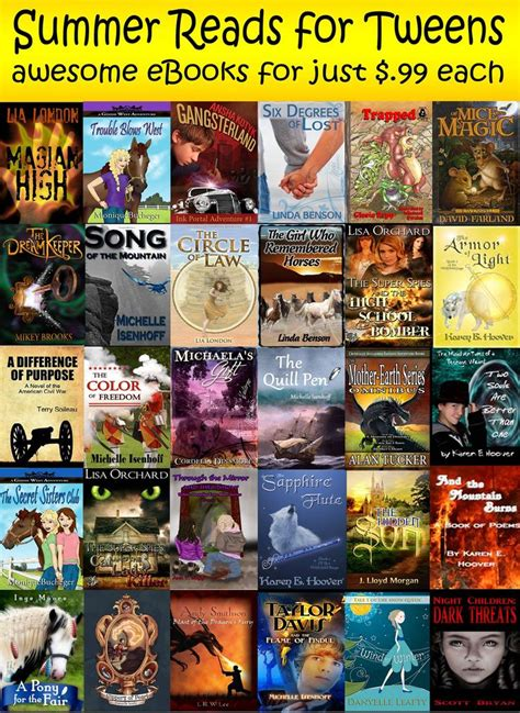 8 Great Book Series For Tweens by 116 Best Images About Bea S Books On Summer