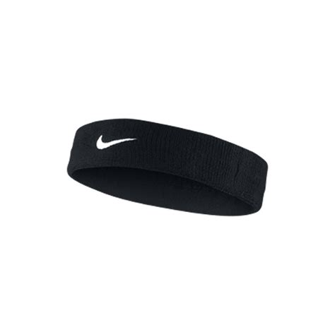 Headband Nike nike swoosh headbands black white great discounts