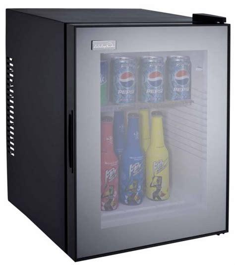 Table Top Refrigerator by 35l Mini Glass Door Refrigerator Bar Fridge Table Top