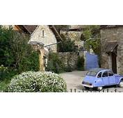 Citro&235n 2CV – A Great French Icon  The Good Life France