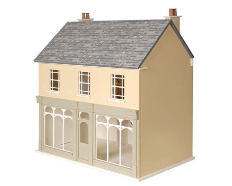 Dolls House Store 28 Images House Shop Miniatures And