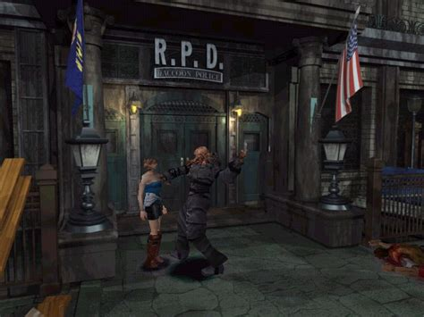 resident evil 3 why you re all wrong about resident evil 3 videogamer