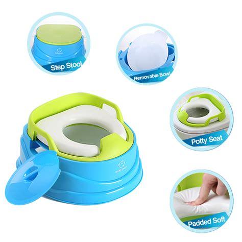 Child Step Stool For Toilet by Babyyuga Toddler Children Potty Step Stool Toilet