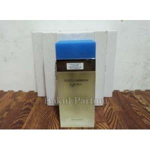 jual original parfum zippo into the blue tester d g light blue tester jual parfum original