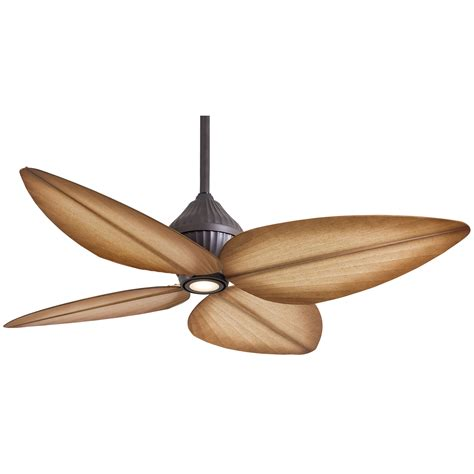 rubbed bronze ceiling fan minka aire mandalay rubbed bronze 52 inch ceiling fan