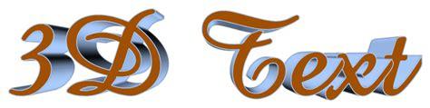 online design of text text effect tutorials july 2014
