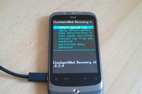 how to update your htc wildfire s how to root htc wildfire s easily