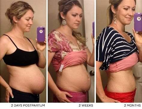 pregnant 5 months after c section post pregnancy plan 8 new mom fitness rules