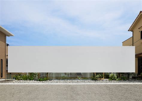edge house design 5 modern japanese houses without windows japanese design a website dedicated to