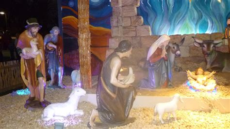 australian nativity in sydney australia