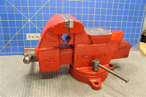 columbian bench vise columbian vise shop collectibles online daily