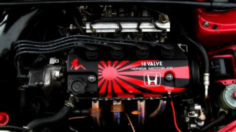 Car Engine Wallpaper by Honda Jdm Wallpaper Image 107